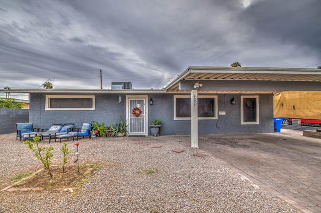 4257 W Portland Street, Phoenix, AZ 85009 (MLS #6155882) :: Long Realty West Valley