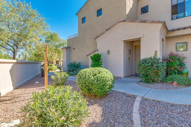 3131 E Legacy Drive #2006, Phoenix, AZ 85042 (MLS #6155891) :: NextView Home Professionals, Brokered by eXp Realty