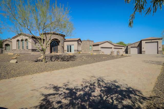 25919 N 92ND Avenue, Peoria, AZ 85383 (MLS #6155894) :: John Hogen | Realty ONE Group