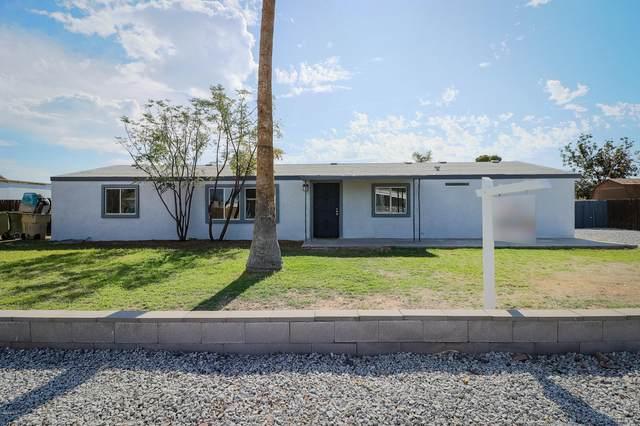 7011 W Carol Ann Way, Peoria, AZ 85382 (MLS #6155913) :: Walters Realty Group