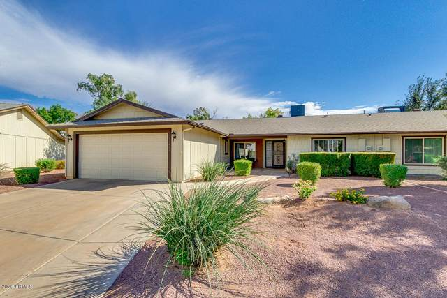 11663 S Jokake Street, Phoenix, AZ 85044 (MLS #6155923) :: The Copa Team | The Maricopa Real Estate Company