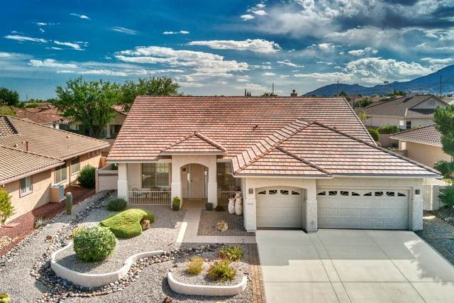 2464 Coral Brooke Drive, Sierra Vista, AZ 85650 (MLS #6155928) :: CANAM Realty Group