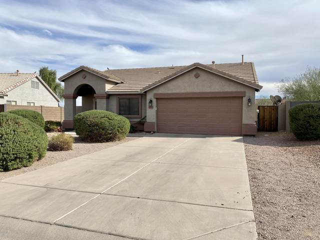 30441 N Maple Chase Drive, San Tan Valley, AZ 85143 (MLS #6155939) :: Midland Real Estate Alliance