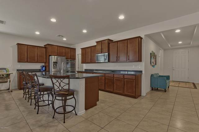 18346 W Marconi Avenue, Surprise, AZ 85388 (MLS #6155958) :: Midland Real Estate Alliance