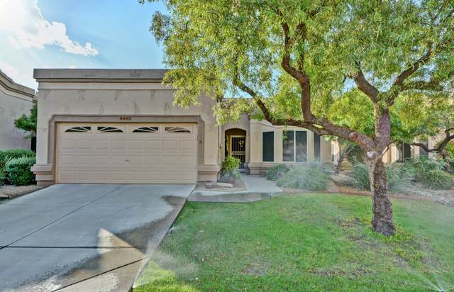 8507 W Utopia Road, Peoria, AZ 85382 (MLS #6155987) :: NextView Home Professionals, Brokered by eXp Realty