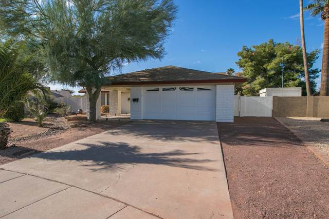 12214 N 26TH Place, Phoenix, AZ 85032 (#6156002) :: Long Realty Company
