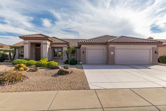 16331 W Scarlet Canyon Drive, Surprise, AZ 85374 (MLS #6156004) :: Long Realty West Valley