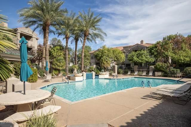 3830 E Lakewood Parkway #1090, Phoenix, AZ 85048 (MLS #6156032) :: REMAX Professionals