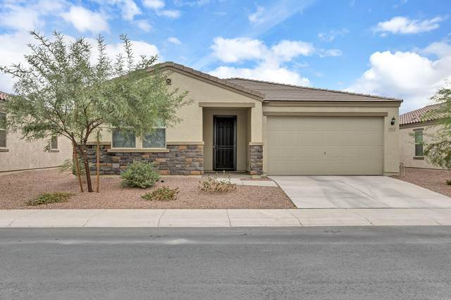 1813 E Grenadine Road, Phoenix, AZ 85040 (MLS #6156059) :: Brett Tanner Home Selling Team