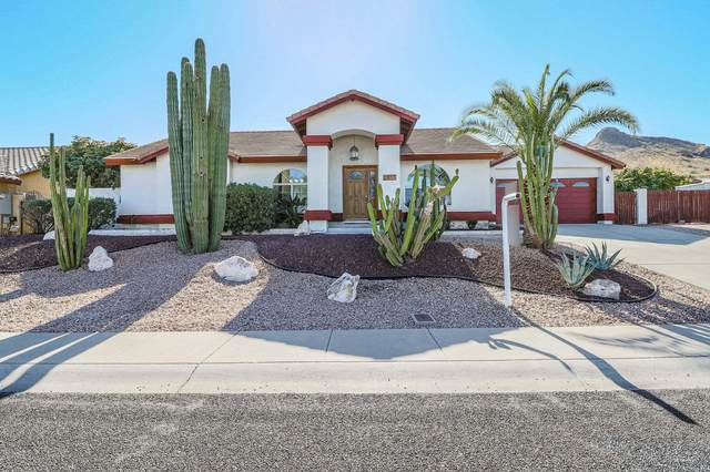 1811 E Tierra Buena Lane, Phoenix, AZ 85022 (MLS #6156063) :: Brett Tanner Home Selling Team