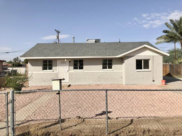 1816 N 39TH Avenue, Phoenix, AZ 85009 (MLS #6156077) :: The Riddle Group