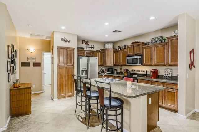 15370 W Bloomfield Road, Surprise, AZ 85379 (MLS #6156102) :: Arizona Home Group