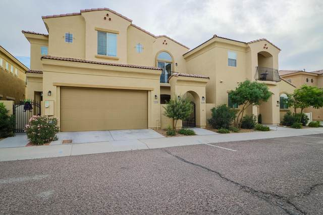 1367 S Country Club Drive #1029, Mesa, AZ 85210 (MLS #6156149) :: Yost Realty Group at RE/MAX Casa Grande