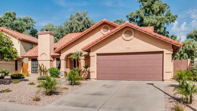 7348 W Morrow Drive, Glendale, AZ 85308 (MLS #6156168) :: Long Realty West Valley