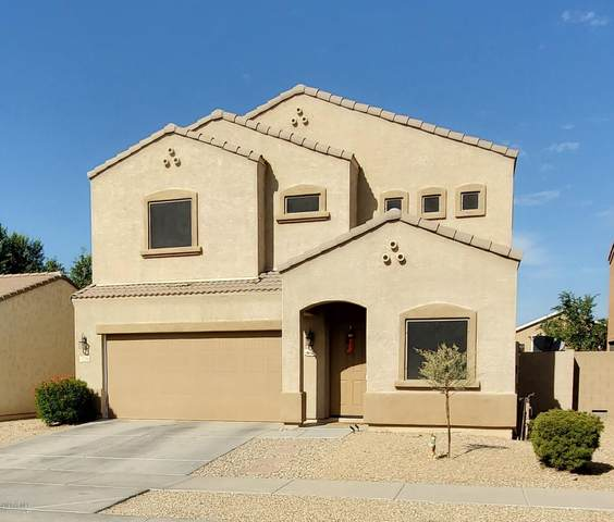 7256 W Midway Avenue, Glendale, AZ 85303 (MLS #6156171) :: Arizona Home Group