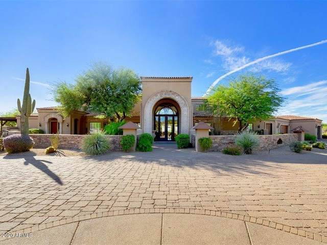 9701 E Happy Valley Road #5, Scottsdale, AZ 85255 (#6156204) :: The Josh Berkley Team