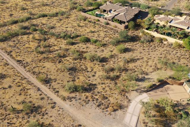 13148 E Summit Drive, Scottsdale, AZ 85259 (MLS #6156210) :: Yost Realty Group at RE/MAX Casa Grande
