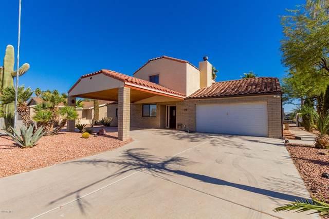 15877 S Hilo Circle, Arizona City, AZ 85123 (MLS #6156239) :: John Hogen | Realty ONE Group