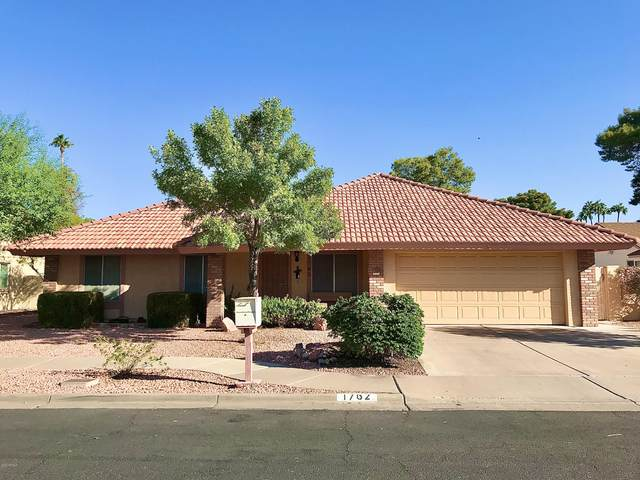 1762 W Natal Avenue, Mesa, AZ 85202 (MLS #6156280) :: Lucido Agency