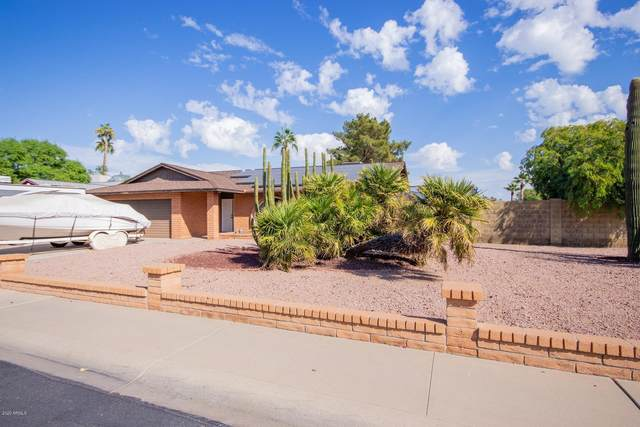 10033 N 34TH Drive, Phoenix, AZ 85051 (MLS #6156295) :: Arizona Home Group