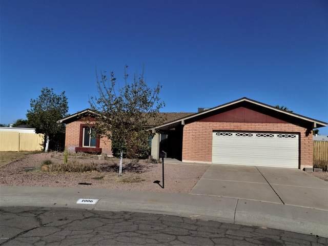 1006 W Riviera Circle, Tempe, AZ 85282 (MLS #6156302) :: The Riddle Group