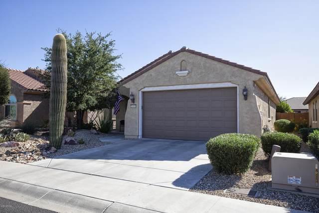 26985 W Tonopah Drive, Buckeye, AZ 85396 (MLS #6156307) :: Long Realty West Valley