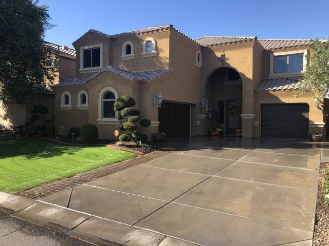 34478 N Richardson Drive, San Tan Valley, AZ 85143 (MLS #6156313) :: Lifestyle Partners Team