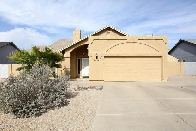 4944 E Halifax Street, Mesa, AZ 85205 (MLS #6156318) :: John Hogen | Realty ONE Group