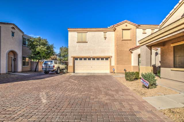 7505 S 14TH Street, Phoenix, AZ 85042 (MLS #6156338) :: John Hogen   Realty ONE Group