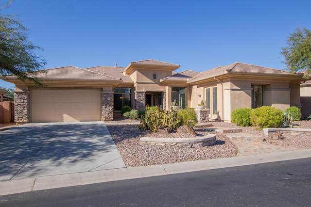 40610 N Candlewyck Lane, Anthem, AZ 85086 (MLS #6156350) :: Brett Tanner Home Selling Team