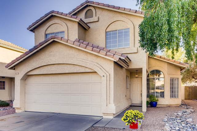 3713 E Topeka Drive, Phoenix, AZ 85050 (MLS #6156377) :: Brett Tanner Home Selling Team