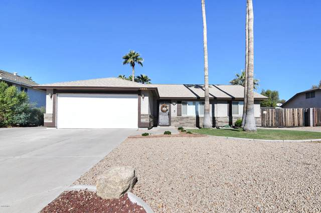 3904 E Dulciana Avenue, Mesa, AZ 85206 (MLS #6156397) :: Arizona Home Group