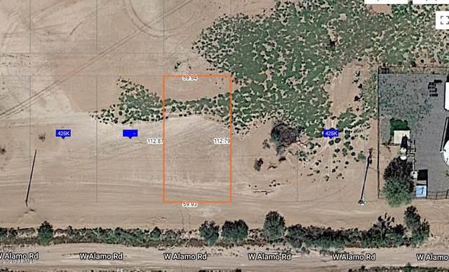 0 W Alamo Road, Casa Grande, AZ 85193 (MLS #6156408) :: Arizona Home Group
