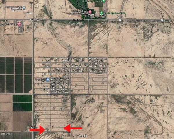 0 W Aspen, Casa Grande, AZ 85193 (MLS #6156412) :: Arizona Home Group