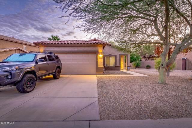 30242 N Royal Oak Way, San Tan Valley, AZ 85143 (MLS #6156418) :: Openshaw Real Estate Group in partnership with The Jesse Herfel Real Estate Group