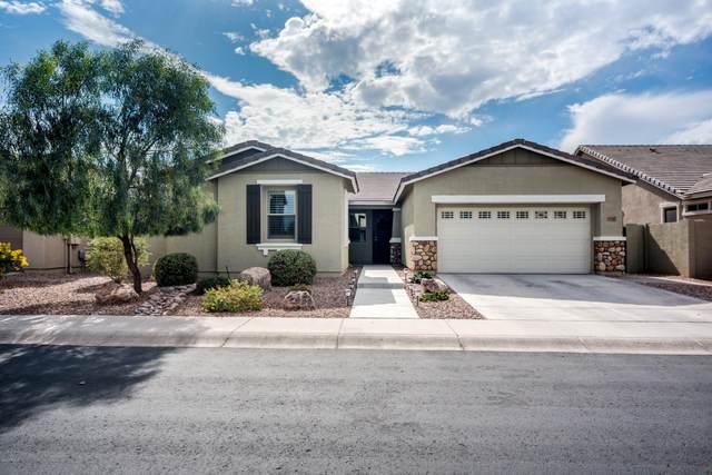 2847 E Virginia Street NE, Mesa, AZ 85213 (MLS #6156473) :: Brett Tanner Home Selling Team