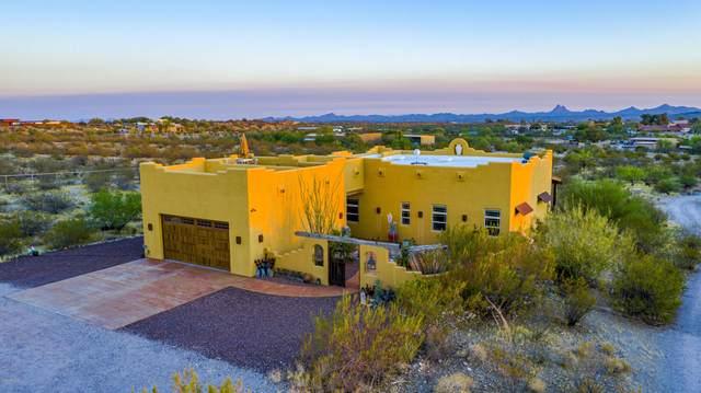 35365 S Turtle Creek Road A, Wickenburg, AZ 85390 (MLS #6156478) :: Relevate | Phoenix