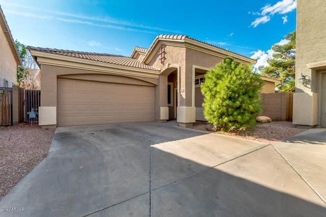 2205 S Harper, Mesa, AZ 85209 (MLS #6156510) :: The Riddle Group