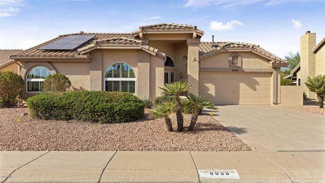 8938 W Utopia Road, Peoria, AZ 85382 (MLS #6156535) :: John Hogen | Realty ONE Group