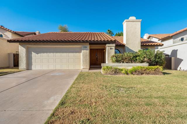 434 E Barbara Drive, Tempe, AZ 85281 (MLS #6156563) :: NextView Home Professionals, Brokered by eXp Realty