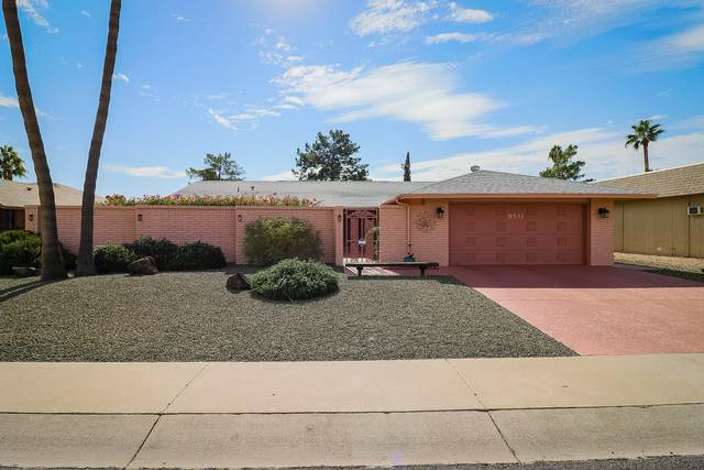 9531 W Country Club Drive, Sun City, AZ 85373 (MLS #6156592) :: TIBBS Realty