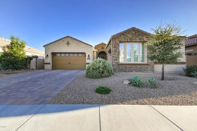 249 E Powell Way, Chandler, AZ 85249 (MLS #6156606) :: Arizona Home Group