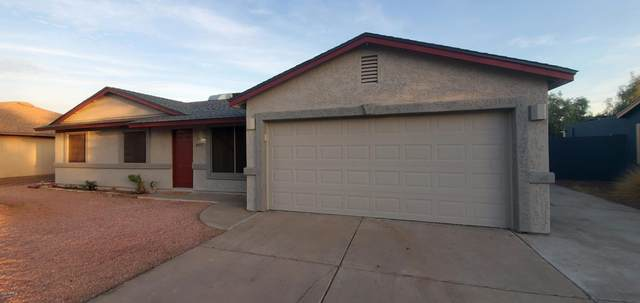 3415 E Angela Drive, Phoenix, AZ 85032 (MLS #6156608) :: Brett Tanner Home Selling Team