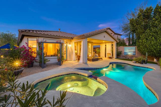 9879 E Acacia Drive, Scottsdale, AZ 85260 (MLS #6156669) :: The Laughton Team