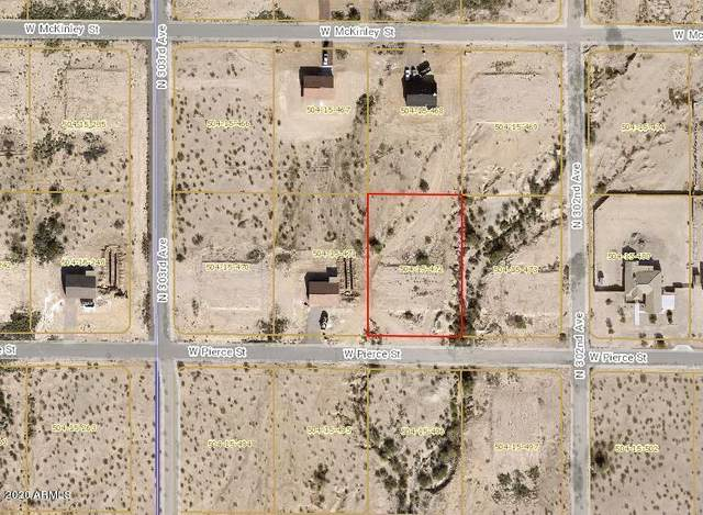 30218 W Pierce Street, Buckeye, AZ 85396 (#6156687) :: Long Realty Company