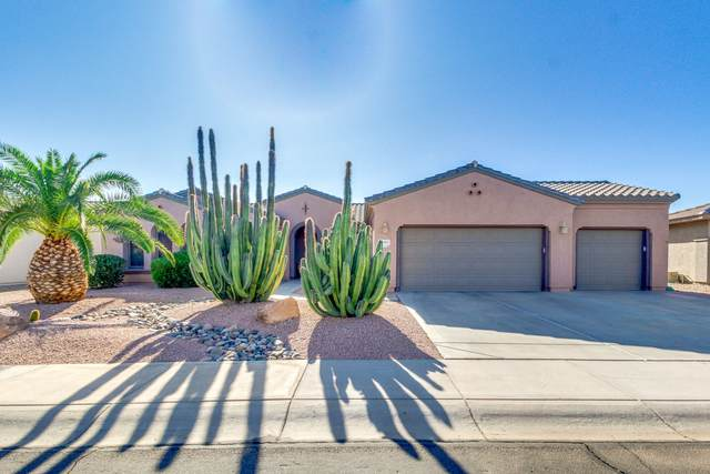 14963 W Medinah Way, Surprise, AZ 85374 (MLS #6156700) :: NextView Home Professionals, Brokered by eXp Realty