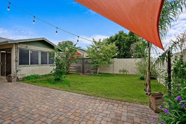 17842 N 41ST Avenue, Glendale, AZ 85308 (MLS #6156704) :: John Hogen | Realty ONE Group