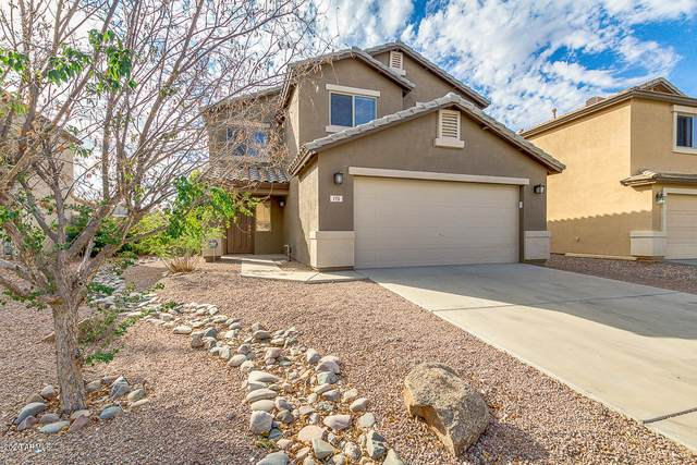 175 W Brangus Way, Queen Creek, AZ 85143 (MLS #6156712) :: Lifestyle Partners Team