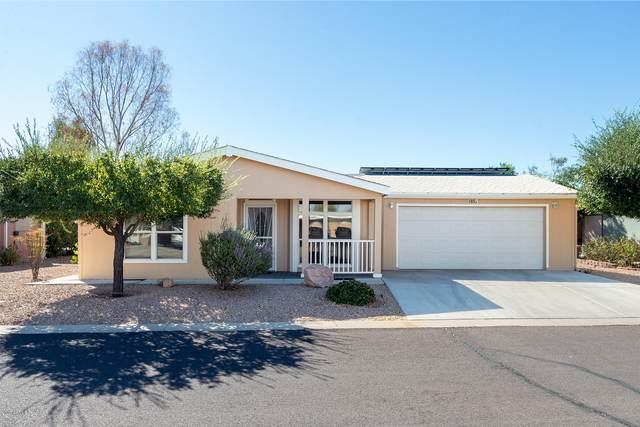 8500 E Southern Avenue #85, Mesa, AZ 85209 (#6156752) :: AZ Power Team | RE/MAX Results