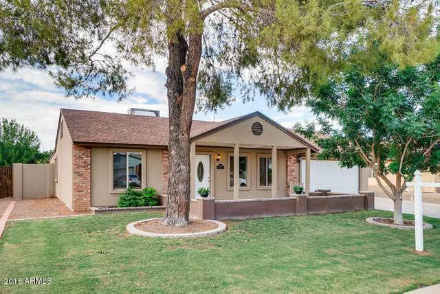 4708 W Orchid Lane, Chandler, AZ 85226 (MLS #6156754) :: NextView Home Professionals, Brokered by eXp Realty